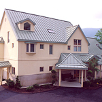 roof systems-metal roofs-colored panels