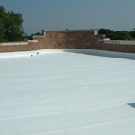 roof systems roof coatings WHITE